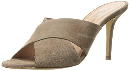 Sandal Dress Truffle Women's David Stella Charles qT6Rvw6