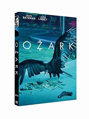 - Ozark Season 1 (DVD, 2018, 3-Disc Set)