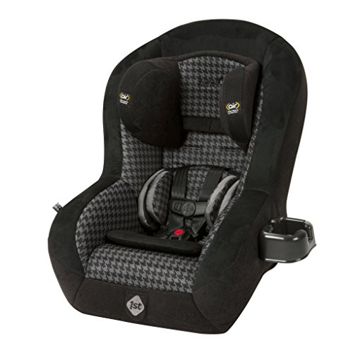 Safety 1st Chart Air 65 Convertible Car Seat, Heathrow