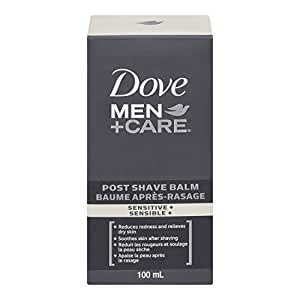 Dove Men +Care Sensitive Post Shave Balm, 100mL