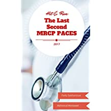 The Last Second MRCP PACES (Hit & Run): Hit & Run
