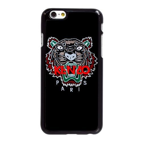 Kenzo 20Aq22 cover iphone 6 6S Plus 5.5 Inch Cell Phone Case Black SK8G30 Unique Phone Case For Women
