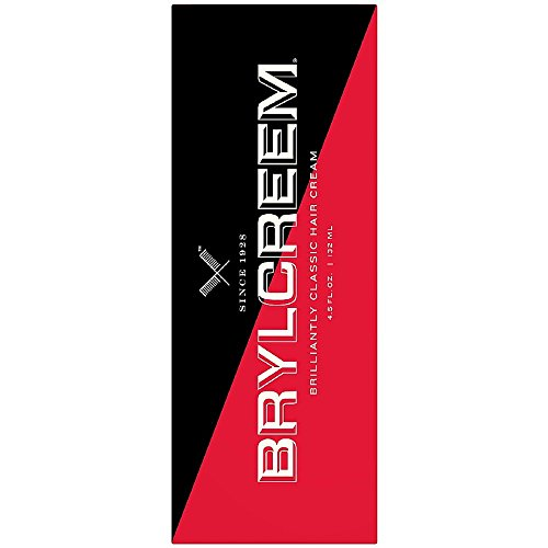 Price comparison product image Brylcreem Hair Cream Original 4.50oz(Pack of 6)