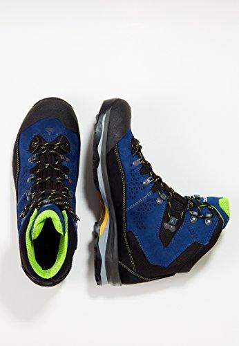 Dachstein ROOF Stone Sonnblick GTX Men's Hiking Shoes Ocean / Black 9POvXD4yU5