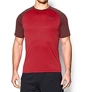 Under Armour UA Tech XS Red