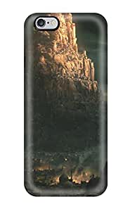 Hot Rugged Skin Case Cover For Iphone 6 Plus- Eco-friendly Packaging(video Game Prince Of Persia) 2809387K60493704