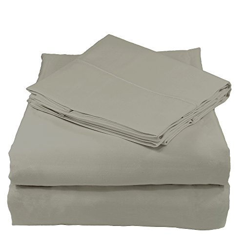 Organic Cotton Jersey Sheets - 3