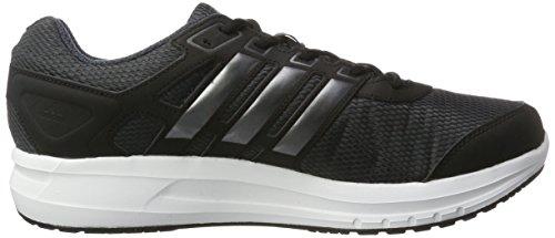 adidas Duramo Lite M, Zapatillas de Running para Hombre Negro (Dark Grey/night Met /core Black)