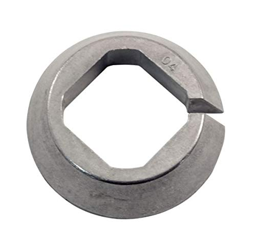 - Washing Machine Split Ring for GE, Hot Point Replaces WH02X10265 (Pack of 10)