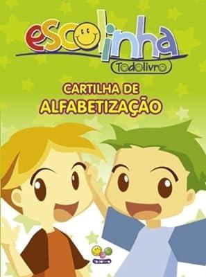 Cartilha de Alfabetização from Todolivro