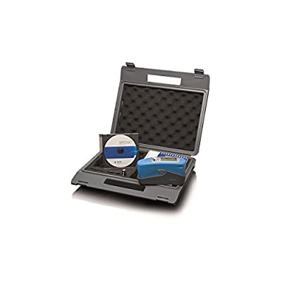 BYK-Gardner micro-gloss Gloss Meters, Black & White display, Bluetooth or USB interface (Various Geometry/Application Options)