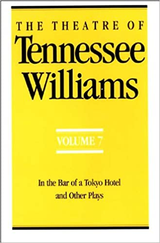 The Theatre of Tennessee Williams: 7 (New Directions Paperbook)