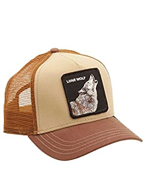 Goorin Bros.. Men's Animal Farm Baseball Trucker Cap from Goorin Bros Mens