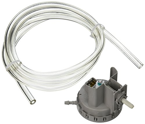 (Whirlpool W10339334 Pressure Switch)
