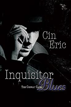 Inquisitor Blues by [Eric, Cin]