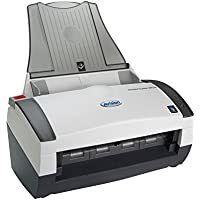 Avision AW210 Color Simplex 34ppm CCD Sheetfed Scanner 8.5 x 14 Best Document and Paper Handling