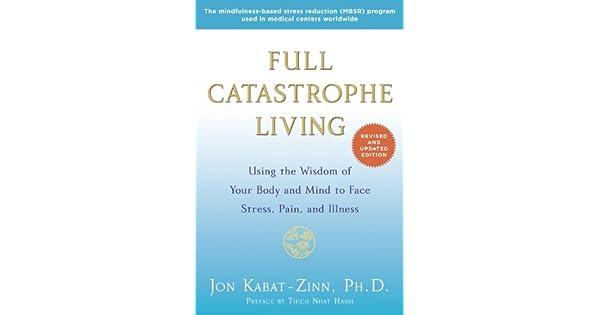 Full Catastrophe Living Ebook