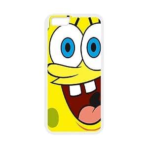 iPhone 6 4.7 Inch Phone Case Spongebob Squarepants cC-C29147