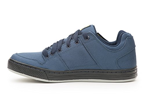 Five Ten MTB-Schuhe Freerider Canvas Blau Gr. 39.5