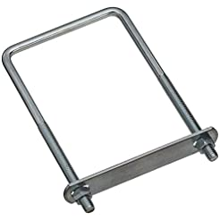 National Hardware N222-406 2192 Square U...