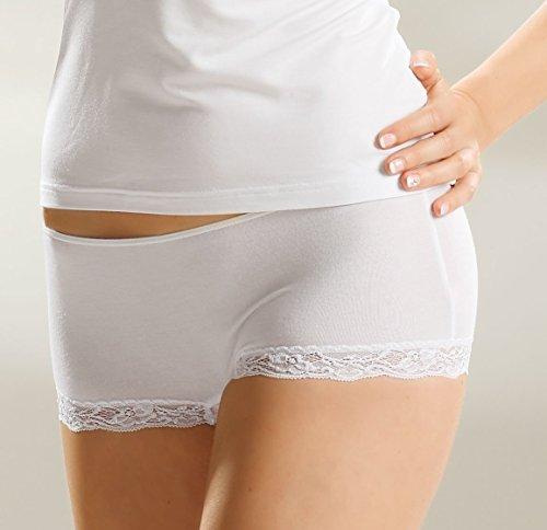 e.FEMME - Pantalón térmico - para mujer Rosa
