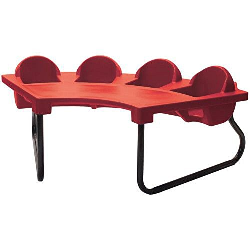 The Original Toddler Table TODDLER TABLE JUNIOR 4 SEAT - Infant Feeding Table