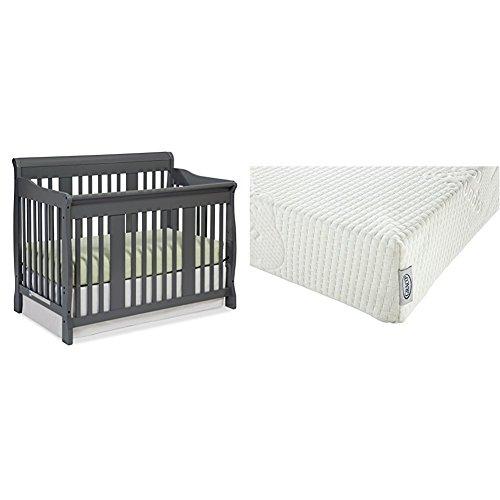 Zen Baby Crib Bedding - 1