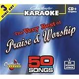 : Karaoke: Very Best Of Praise and Worship