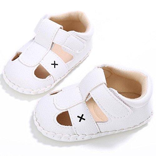 Hunpta Neue Baby jungen Mädchen Schuhe Baby Kleinkind weiche