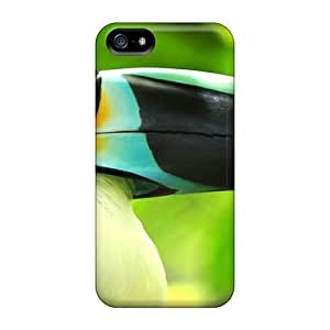 New Style 5/5s Protective / Iphone Cases - Toucan Bird