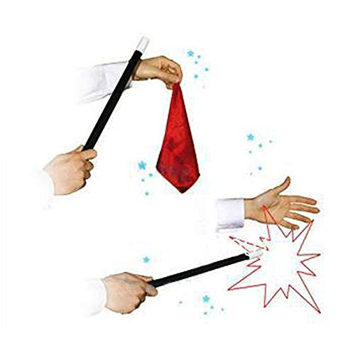 Vanishing Silk Wand Magic Tricks Magic Gimmick Illusion Close-up Description: