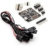 FC32 Rev 6 Flight Controller with Spektrum RX Connector