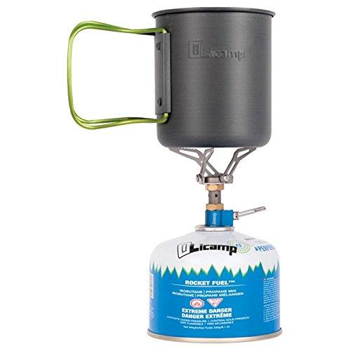 Olicamp Ion & Space Saver Mug Combo by Olicamp