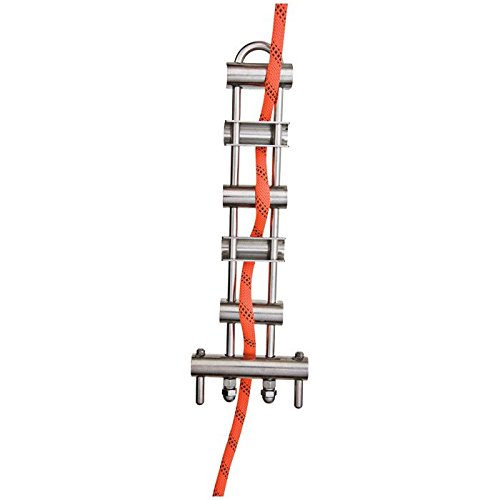 CMI Rescue Rack w/Hyperbar NFPA by CMI