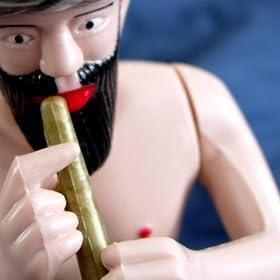 .com: Woofu (Flute Attack) (Single Rmx): Ian Barras: MP3 Downloads