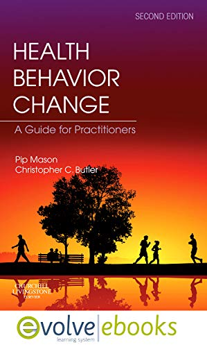 Health Behavior Change: A Guide for Practitioners