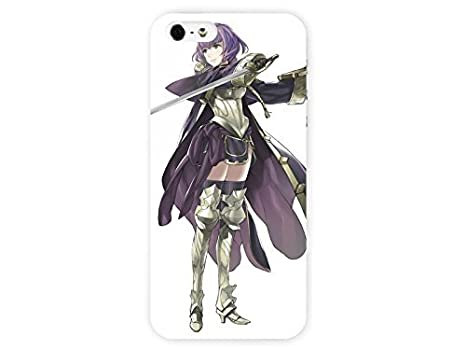Iphone 55s Cover Case Fire Emblem Awakening Katarina The Fire
