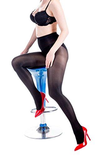 Kffyeye Thickness Stockings Pantyhose Shimmery product image