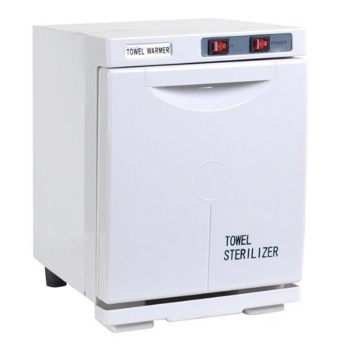 Towel Warmer 5L UV Electric Heated Towel Spa Sterilizer by KOVAL INC. 212-TWM007-RTD8A-5L