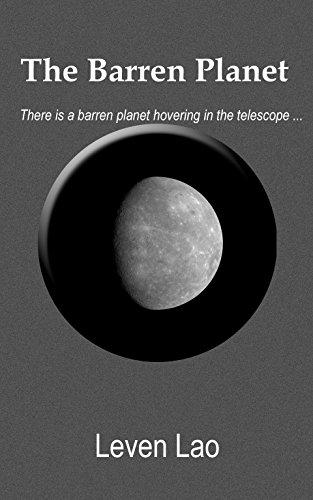 Amazoncom The Barren Planet Ebook Leven Lao Kindle Store