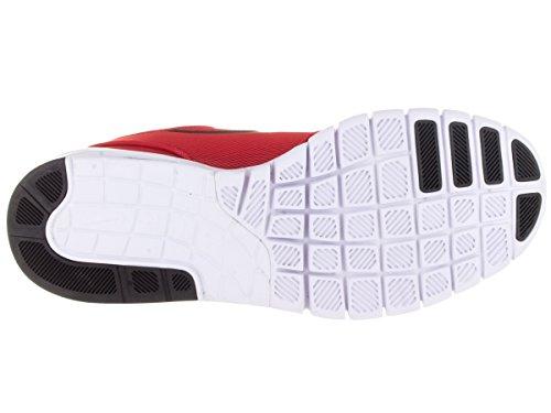 Black Sneaker Red Janoski white NIKE Weiß Max Rot Schwarz Stefan Herren University UqvSHF