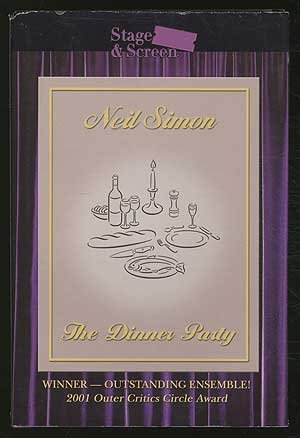 Download The dinner party PDF