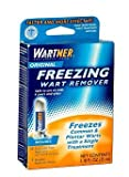 Wartner Original Freezing Wart Remover - 12 Applications
