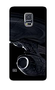 Defender Case With Nice Appearance (enterprise ) For Galaxy S5 / Gift For New Year's Day