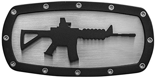 All Sales AMI 1043K AR-15 Hitch Cover