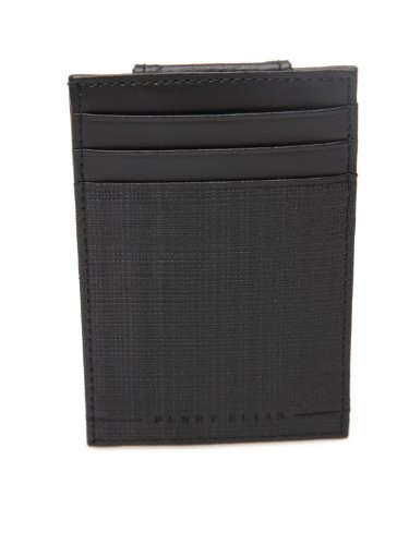 Perry Ellis Portfolio Pocket Magnetic