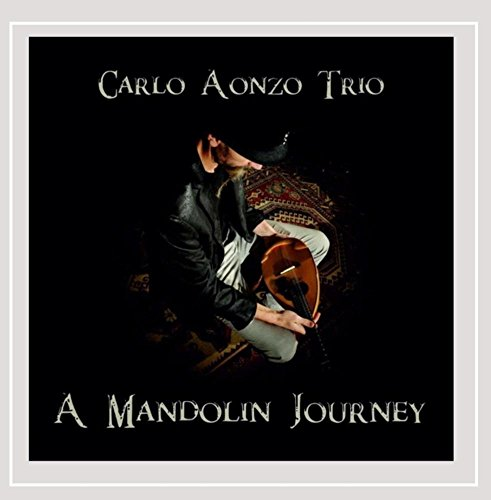 - A Mandolin Journey