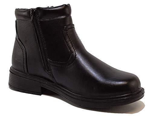 Boots Schuhe Winterstiefel Herren Winterschuhe Stiefel 124D Magnus Schuhe wE4WUqAxX5