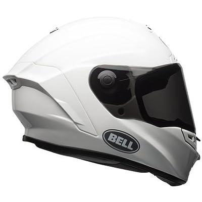 Bell Star Mips-Equipped Street Full Face Helmet - Gloss White - Medium