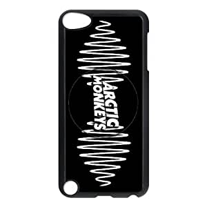 High quality Arctic Monkey band, Arctic Monkey logo, Rock band music protective case cover FOR Ipod Touch 5 HQV479717297
